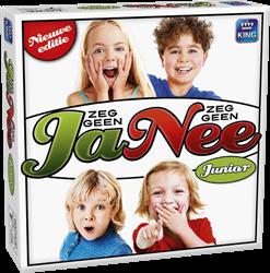 Zeg Geen Ja, Zeg Geen Nee Junior Editie