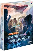 Pandemic - Rapid Response (NL versie)