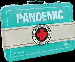 Pandemic 10th Anniversary NL