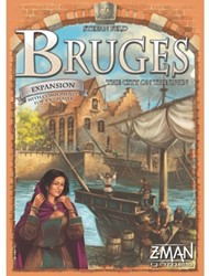 Bruges - The City on the Zwin