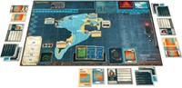 Pandemic Legacy - Season 2 Black (Engels)-2