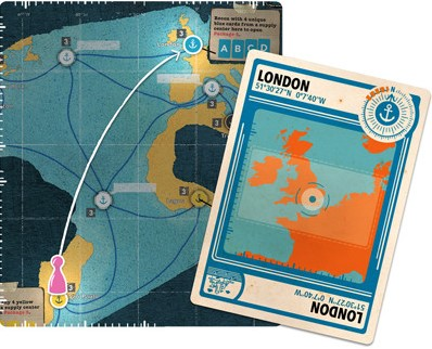 Pandemic Legacy - Season 2 Black (Engels)-3