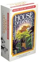 House of Danger - Kaartspel