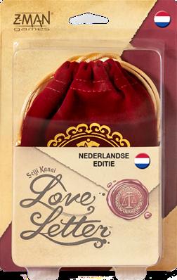Love Letter (NL versie)