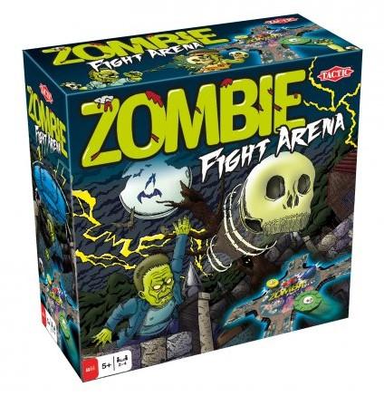 Zombie - Fight Arena