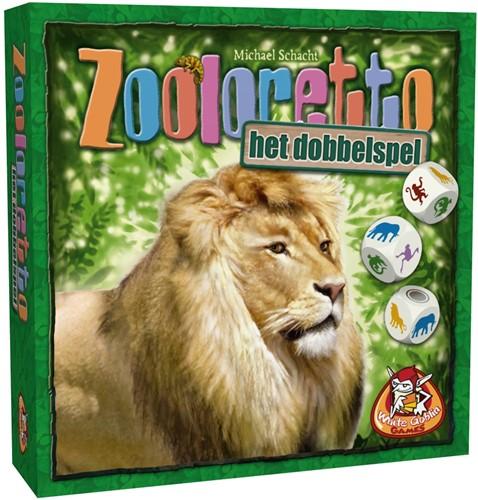 Zooloretto - Het Dobbelspel