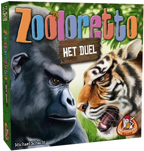 Zooloretto - Het Duel (demo spel)