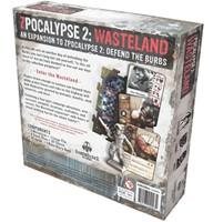 Zpocalypse 2 Wastelands - Defend the Burbs-2