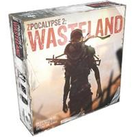 Zpocalypse 2 Wastelands - Defend the Burbs-1