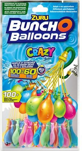 Bunch O Balloons - Crazy Waterballonnen